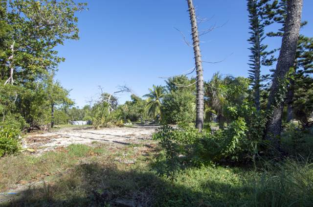 21875 Spain Boulevard, Cudjoe Key, FL 33042 (MLS #589009) :: Key West Luxury Real Estate Inc