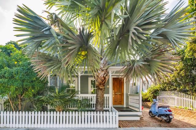 616 Ashe Street, Key West, FL 33040 (MLS #589020) :: Brenda Donnelly Group
