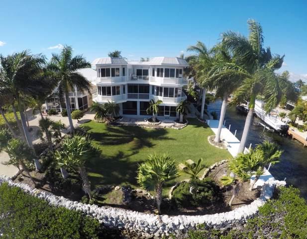 569 Hazel Street, Key Largo, FL 33037 (MLS #589024) :: Coastal Collection Real Estate Inc.