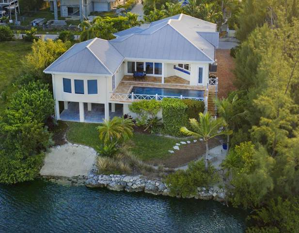 50 N Bounty Lane, Key Largo, FL 33037 (MLS #589025) :: Born to Sell the Keys
