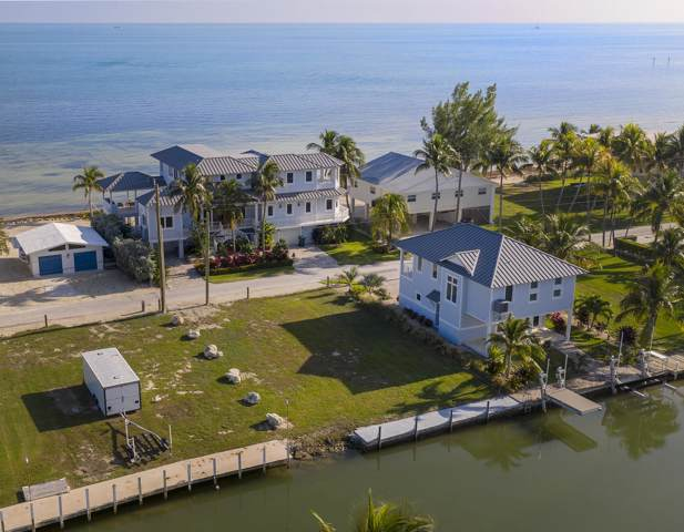 Lot 16 Sunset Drive, Lower Matecumbe, FL 33036 (MLS #589026) :: Coastal Collection Real Estate Inc.