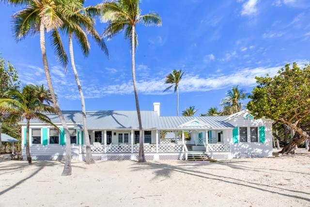 200 Atlantic Street, Upper Matecumbe Key Islamorada, FL 33036 (MLS #589035) :: Coastal Collection Real Estate Inc.