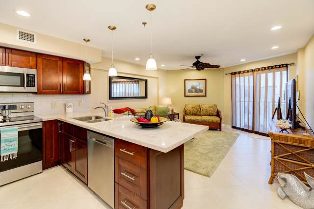 500 Burton Drive #2402, Key Largo, FL 33070 (MLS #589041) :: Key West Luxury Real Estate Inc