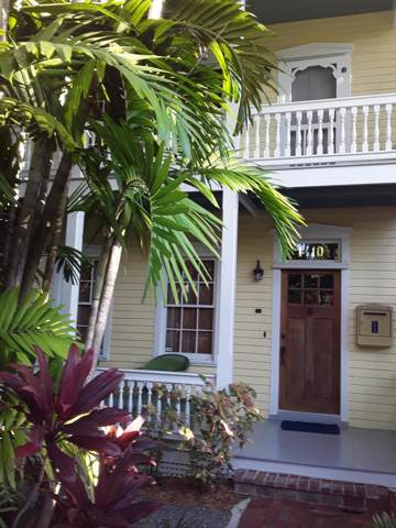 1410 Olivia Street, Key West, FL 33040 (MLS #589044) :: Royal Palms Realty