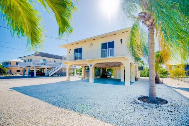 29564 Flying Cloud Avenue, Big Pine Key, FL 33043 (MLS #589045) :: KeyIsle Realty