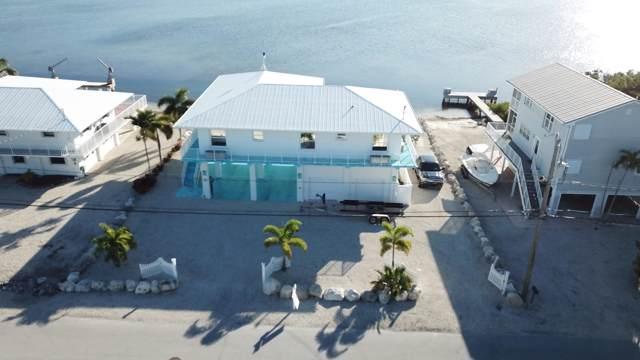 22388 Jolly Roger Drive, Cudjoe Key, FL 33042 (MLS #589051) :: Key West Luxury Real Estate Inc