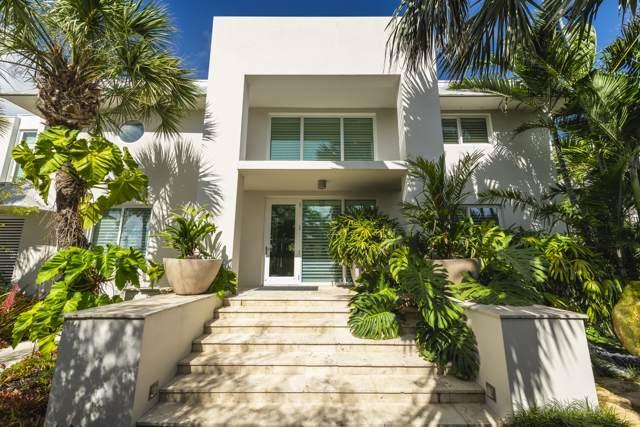 11 Cypress Avenue, Key Haven, FL 33040 (MLS #589054) :: Key West Luxury Real Estate Inc