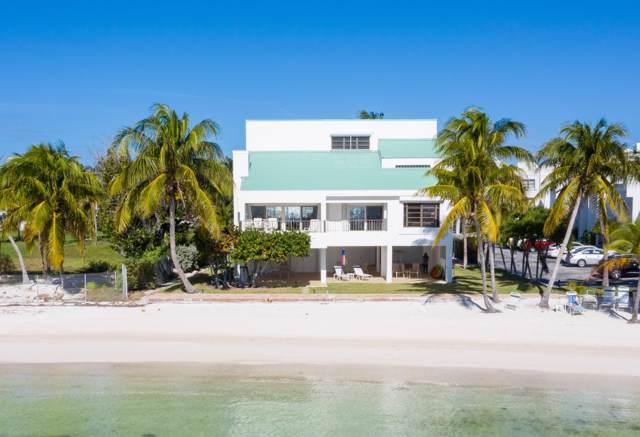 711 W Ocean Drive, Key Colony, FL 33051 (MLS #589056) :: KeyIsle Realty