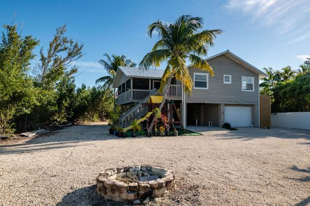 43 Sugarloaf Drive, Sugarloaf Key, FL 33042 (MLS #589059) :: Coastal Collection Real Estate Inc.