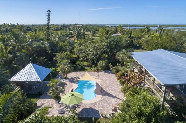 21790 Spain Boulevard, Cudjoe Key, FL 33042 (MLS #589062) :: Key West Luxury Real Estate Inc