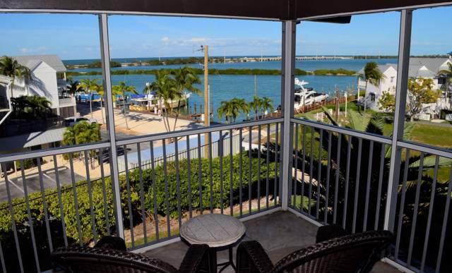 8402 Marina Villa Drive, Duck Key, FL 33050 (MLS #589063) :: Key West Luxury Real Estate Inc