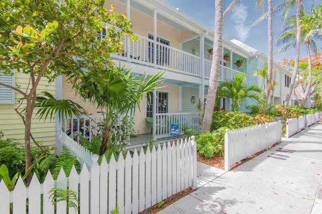 204 Southard Street #5, Key West, FL 33040 (MLS #589064) :: Born to Sell the Keys