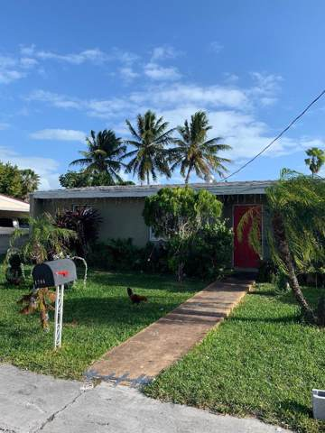 1704 Duncan Street, Key West, FL 33040 (MLS #589067) :: Key West Luxury Real Estate Inc