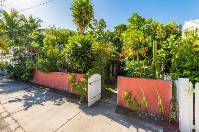 814 Windsor Lane, Key West, FL 33040 (MLS #589069) :: Jimmy Lane Home Team