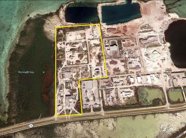 111 Overseas Highway, Rockland Key, FL 33040 (MLS #589073) :: Key West Luxury Real Estate Inc