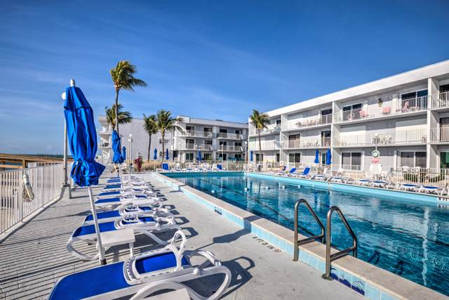 201 E Ocean Drive 1-311, Key Colony, FL 33051 (MLS #589075) :: Born to Sell the Keys