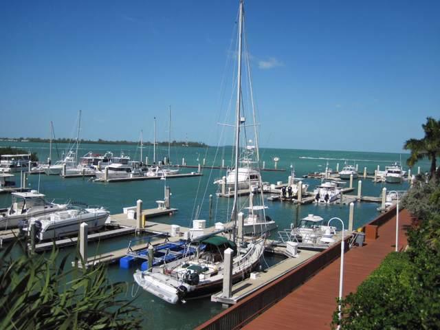 5555 College Road #5, Key West, FL 33040 (MLS #589081) :: KeyIsle Realty