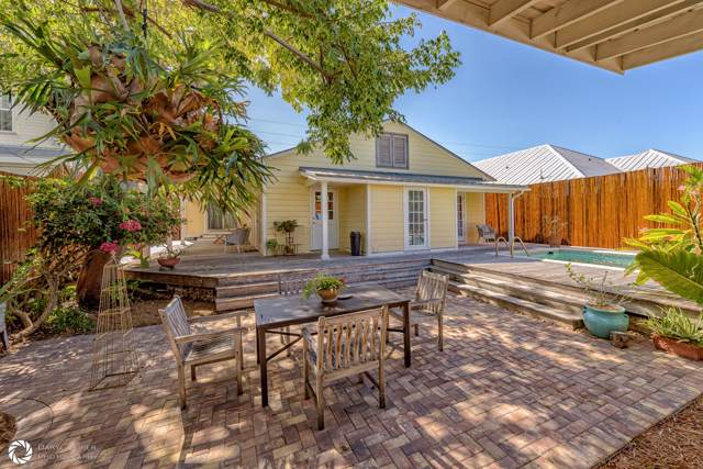 2503 Fogarty Avenue, Key West, FL 33040 (MLS #589082) :: Cory Held & Jeffrey Grosky | Preferred Properties Key West