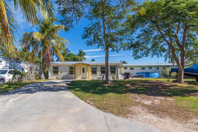 402 46th Street, Marathon, FL 33050 (MLS #589091) :: Key West Luxury Real Estate Inc
