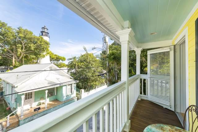 908 Terry Lane, Key West, FL 33040 (MLS #589092) :: Jimmy Lane Home Team