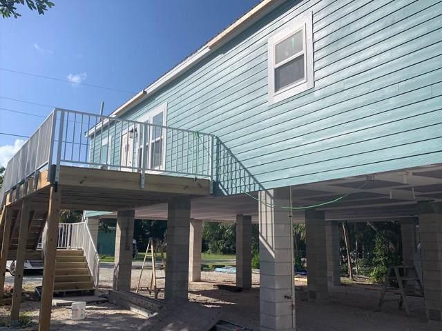 15 Ocotillo Lane, Marathon, FL 33050 (MLS #589094) :: Key West Luxury Real Estate Inc