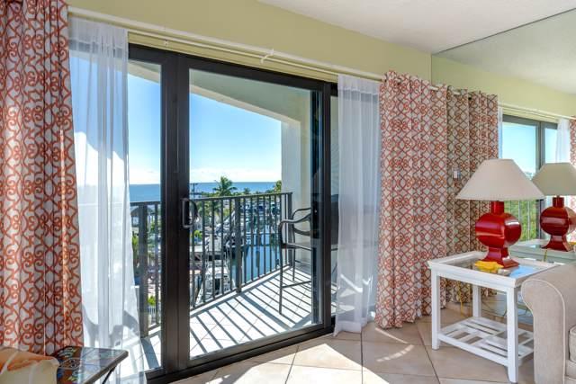 1500 Ocean Bay Drive #411, Key Largo, FL 33037 (MLS #589098) :: Born to Sell the Keys