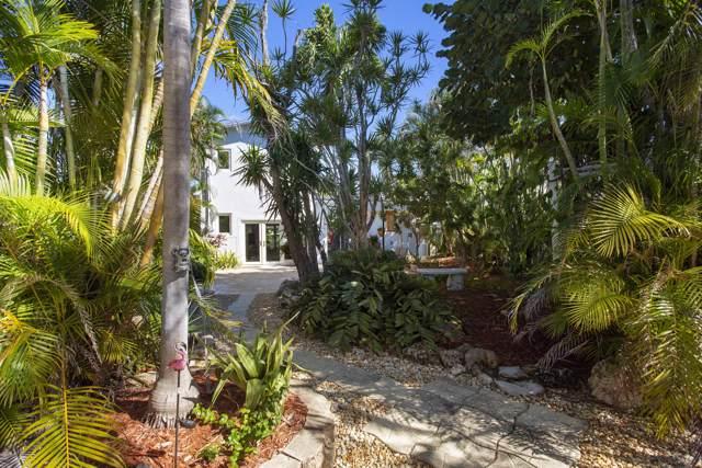 551 Pine Lane, Big Pine Key, FL 33043 (MLS #589099) :: KeyIsle Realty