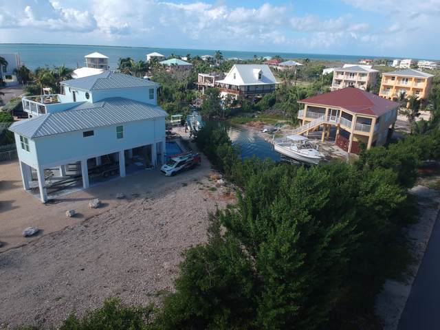 1114 Labat Lane, Cudjoe Key, FL 33042 (MLS #589105) :: Key West Luxury Real Estate Inc