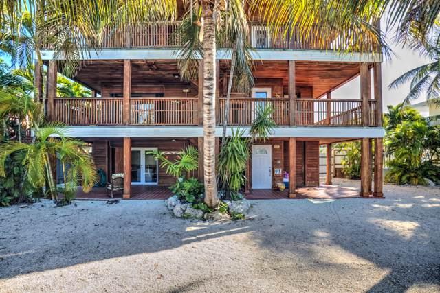 574 Sombrero Beach Road, Marathon, FL 33050 (MLS #589106) :: Key West Luxury Real Estate Inc