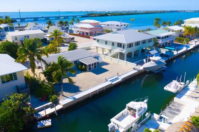 29467 Enterprise Avenue, Big Pine Key, FL 33043 (MLS #589107) :: KeyIsle Realty