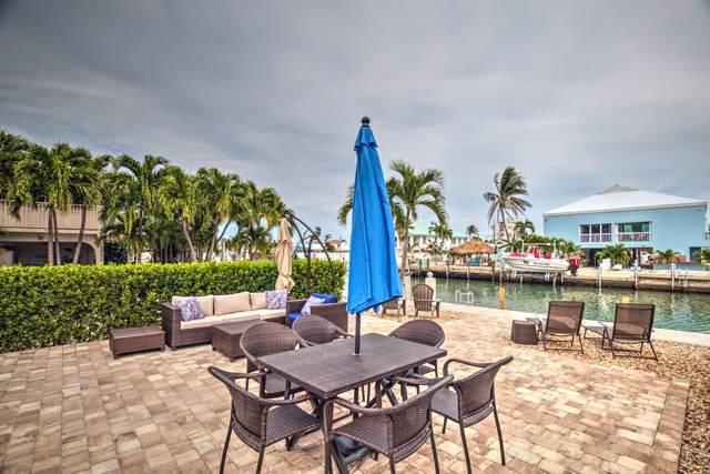 190 4th Street, Key Colony, FL 33051 (MLS #589108) :: KeyIsle Realty