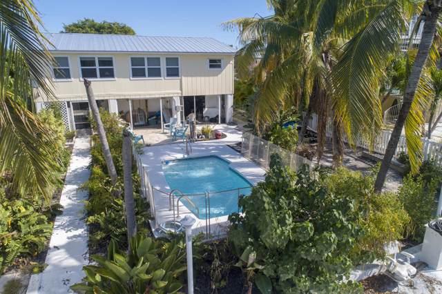 960 Caribbean Drive, Summerland Key, FL 33042 (MLS #589115) :: Key West Luxury Real Estate Inc