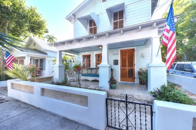 626 Margaret Street, Key West, FL 33040 (MLS #589123) :: Brenda Donnelly Group