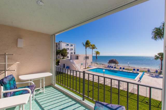 133 Coco Plum Drive #35, Marathon, FL 33050 (MLS #589128) :: Key West Luxury Real Estate Inc