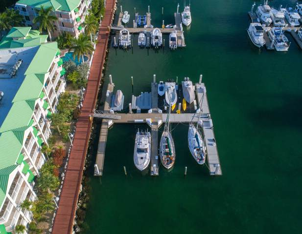 5555 College Road Sailfish 9 & 10, Key West, FL 33040 (MLS #589136) :: KeyIsle Realty