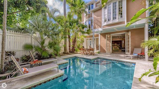 202 Admirals Lane, Key West, FL 33040 (MLS #589141) :: Cory Held & Jeffrey Grosky | Preferred Properties Key West
