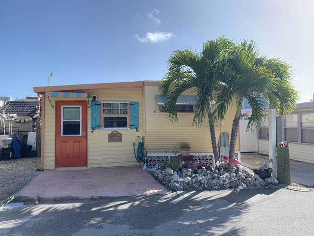 6099 Overseas Highway 33W, Marathon, FL 33050 (MLS #589143) :: Key West Luxury Real Estate Inc