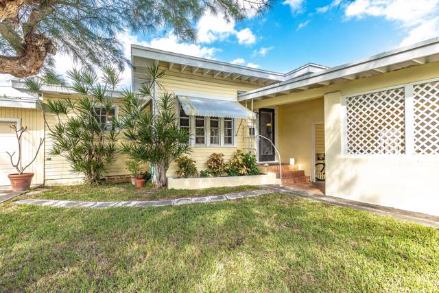 2609 Harris Avenue, Key West, FL 33040 (MLS #589153) :: Key West Luxury Real Estate Inc