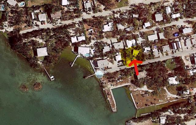884 50Th Street Gulf, Marathon, FL 33050 (MLS #589163) :: Key West Luxury Real Estate Inc