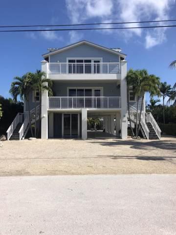 1042 Adams Drive, Key Largo, FL 33037 (MLS #589166) :: Key West Luxury Real Estate Inc