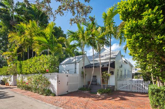1015 Elgin Lane, Key West, FL 33040 (MLS #589168) :: Key West Luxury Real Estate Inc
