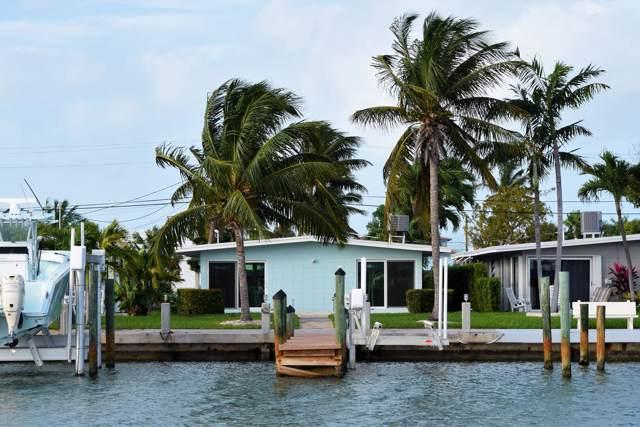 50 7th Street, Key Colony, FL 33051 (MLS #589169) :: KeyIsle Realty