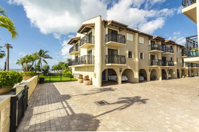 1616 Atlantic Boulevard #10, Key West, FL 33040 (MLS #589170) :: Key West Luxury Real Estate Inc