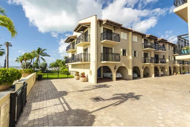 1616 Atlantic Boulevard #10, Key West, FL 33040 (MLS #589170) :: Cory Held & Jeffrey Grosky | Preferred Properties Key West