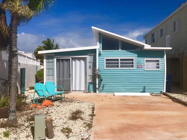701 Spanish Main Drive #609, Cudjoe Key, FL 33042 (MLS #589175) :: Key West Luxury Real Estate Inc