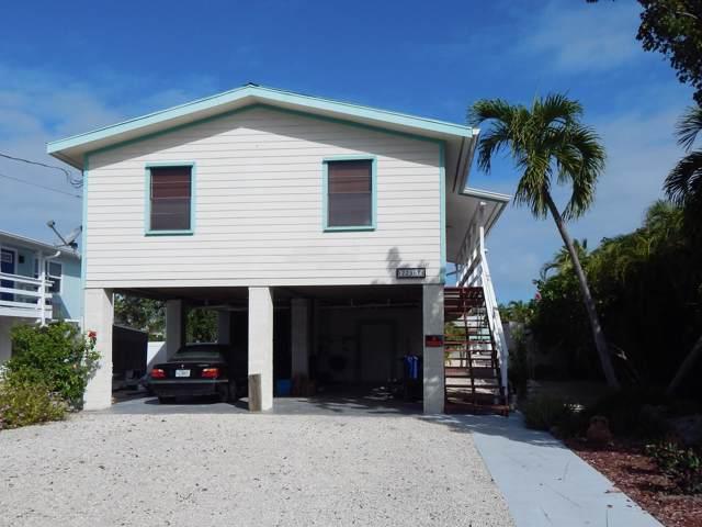 22987 Long Ben Lane, Cudjoe Key, FL 33042 (MLS #589176) :: Jimmy Lane Home Team