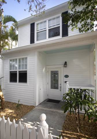 214 Fleming Street, Key West, FL 33040 (MLS #589178) :: Key West Luxury Real Estate Inc