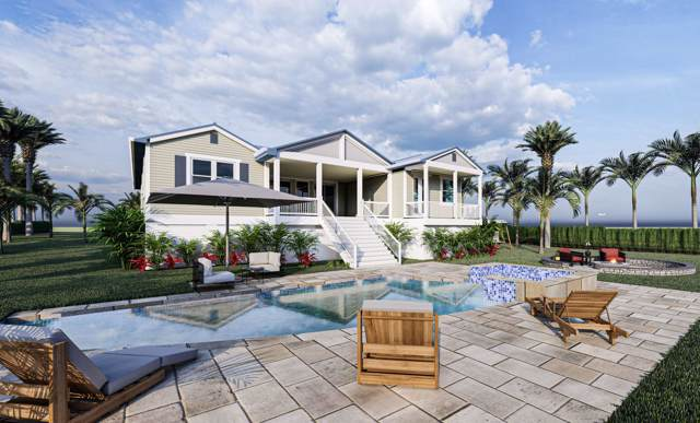 29 Key Haven Road, Key Haven, FL 33040 (MLS #589180) :: Key West Luxury Real Estate Inc