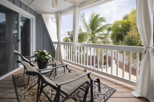 3305 Eagle Avenue, Key West, FL 33040 (MLS #589186) :: Key West Luxury Real Estate Inc