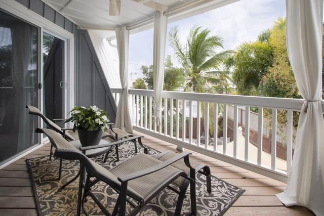 3305 Eagle Avenue, Key West, FL 33040 (MLS #589186) :: Cory Held & Jeffrey Grosky | Preferred Properties Key West